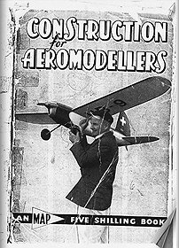 Construction for Aeromodellers 1955 (PDF)